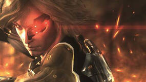 Image for Metal Gear Rising: Revengeance PC dated, Steam pre-purchase begins today