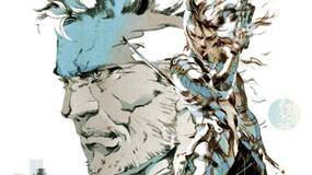 Image for Metal Gear Solid 2 nearly had a cel shaded look and other facts you probably didn't know