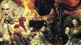 Image for MGS3: Snake Eater may get first-person mode in 3DS remake