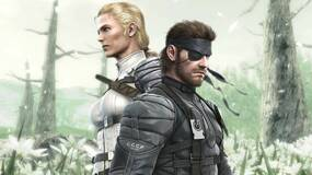 Image for Castlevania reimagining and Metal Gear 3 remake in the works at Konami - report