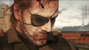 Image for TGS 2014: 20 minutes of new Metal Gear Solid 5 footage, 2015 release confirmed