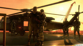Image for Kojima will reveal Metal Gear Solid 5's multiplayer this Thursday