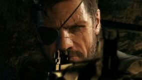 Image for Metal Gear Solid 5: Ground Zeroes release date pushed back in Australia, New Zealand - report