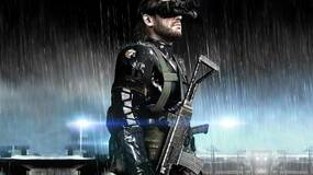 """Image for Metal Gear Solid 5: Ground Zeroes """"not a linear game"""", clear time """"not standard"""""""