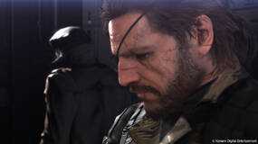 Image for Metal Gear Solid 5: The Phantom Pain server issues being looked into by Konami