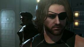Image for Metal Gear Solid 5 mod lets you play as Snake Plissken