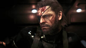 Image for MGS 5: The Phantom Pain doesn't allow free roam during missions