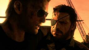 Image for One more, less spoilery Metal Gear Solid 5: The Phantom Pain trailer inbound