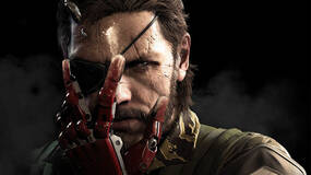 Image for Games With Gold for May include Metal Gear Solid 5, Vanquish, more