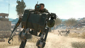 Image for Metal Gear Solid 5: The Phantom Pain PC system requirements updated