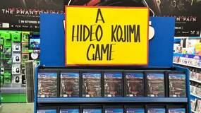 Image for Aussie retailer stands up for Hideo Kojima with MGS5: The Phantom Pain displays