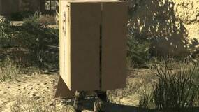 Image for This is an interesting way to fast travel in Metal Gear Solid 5: The Phantom Pain