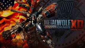 Image for Metal Wolf Chaos XD reviews round-up, all the scores