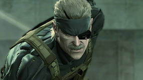 """Image for """"Remain patient"""" on MGS4 Trophy issue, says Konami"""
