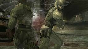Image for MGO SCENE Expansion officially announced, screens released