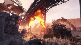 Image for Metro Exodus preview - a perfect blend of curated and emergent play held back by its controls