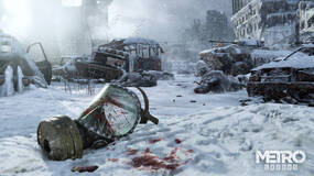 Image for Metro Exodus will be released on Steam February 15