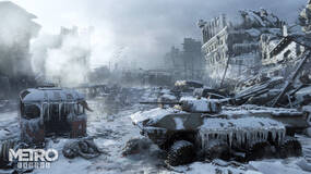 Image for Metro Exodus: release date, pre-order, gameplay and more
