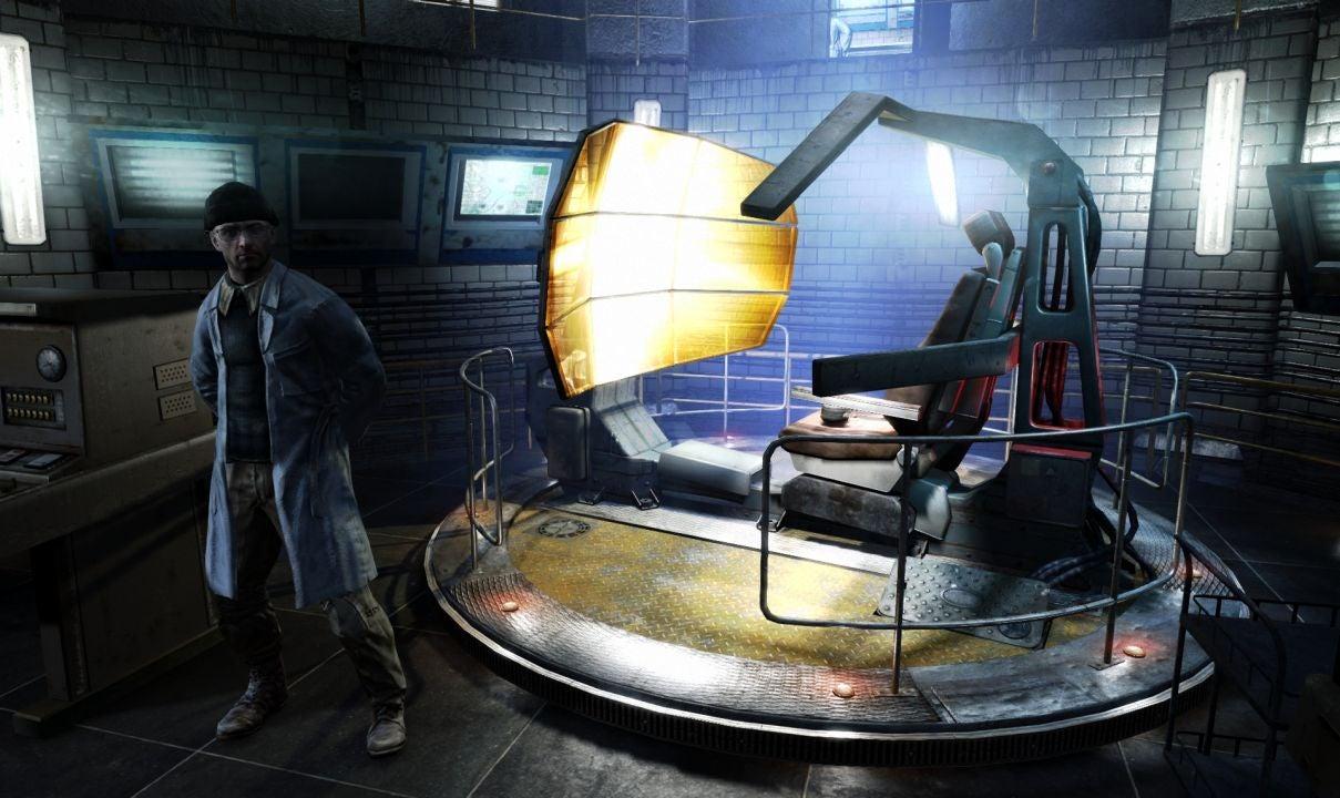 Image for Metro: Last Light's Developer Pack DLC lands September 17, allows you to create custom AI battles