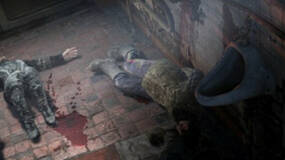 Image for Metro: Last Light doesn't treat you like a moron