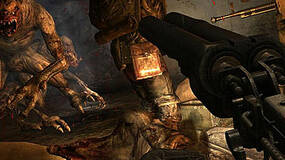 Image for Production on Metro 2033 DLC has started, multiplayer not possible
