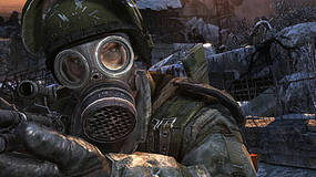 Image for Metro 2033 on PC will ship with Steamworks