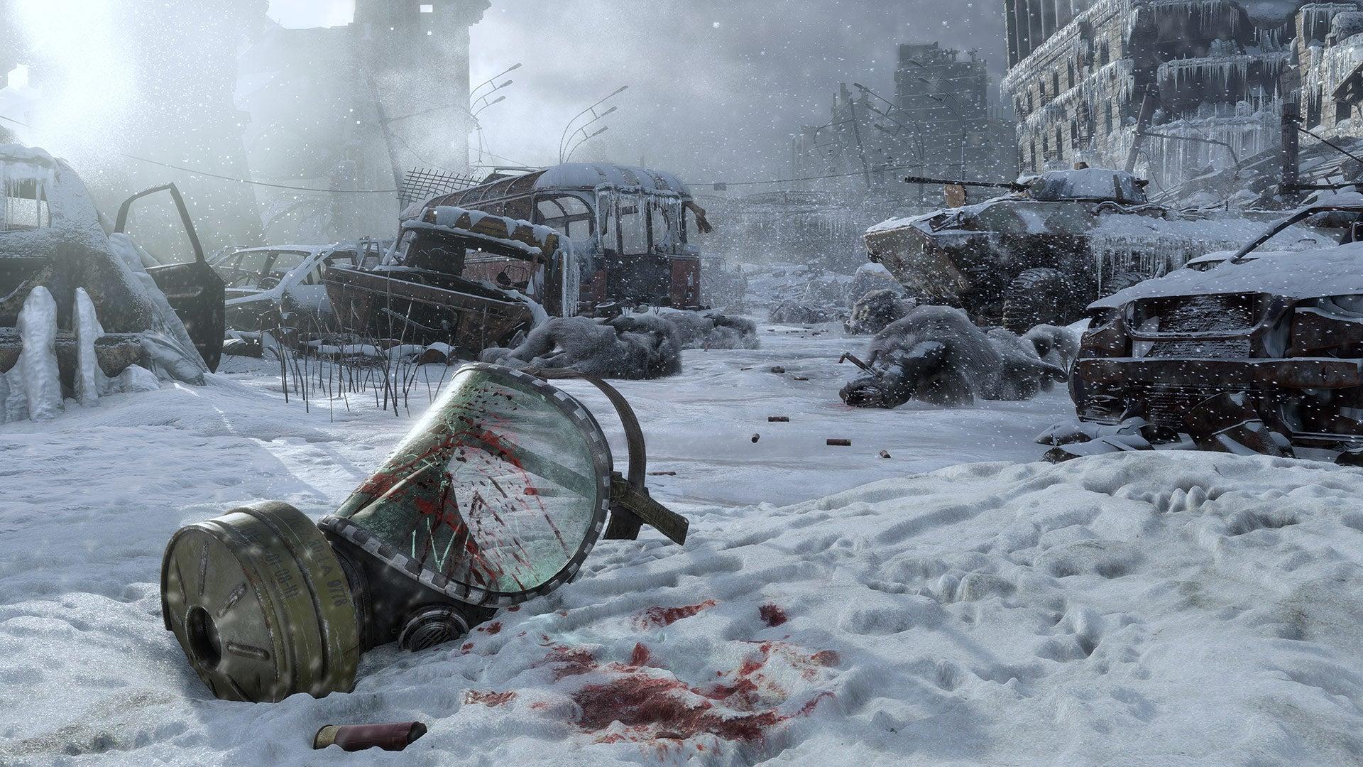 Image for Metro Exodus already sold 200,000 copies on Steam