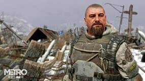 """Image for The """"absolute majority"""" of Metro: Exodus sales were made on consoles, but THQ Nordic won't comment on EGS sales"""
