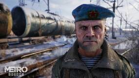 Image for Metro: Exodus sales on Epic Games Store 2.5 times higher at launch than Last Light on Steam