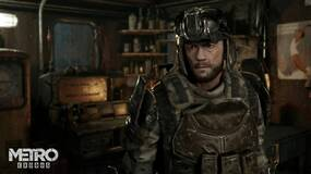 Image for Metro Exodus: have a look at some character art and some of the scary creatures