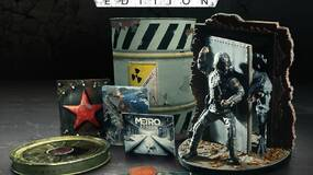 Image for Metro Exodus Spartan Collector's Edition comes with a statue of Artyom fighting off a Watchman