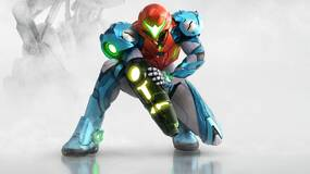 Image for Metroid Dread proves that Samus is cooler than Master Chief