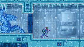 Image for Metroid Fusion recreated in vanilla Minecraft is really cool