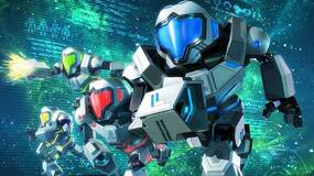 """Image for Reggie: """"No sugar coating"""" negative reactions to Metroid Prime: Federation Force"""