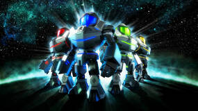 Image for Metroid Prime: Federation Force producer talks series canon - new trailer