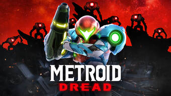 Image for Metroid Dread review: a strong adventure that'll delight fans