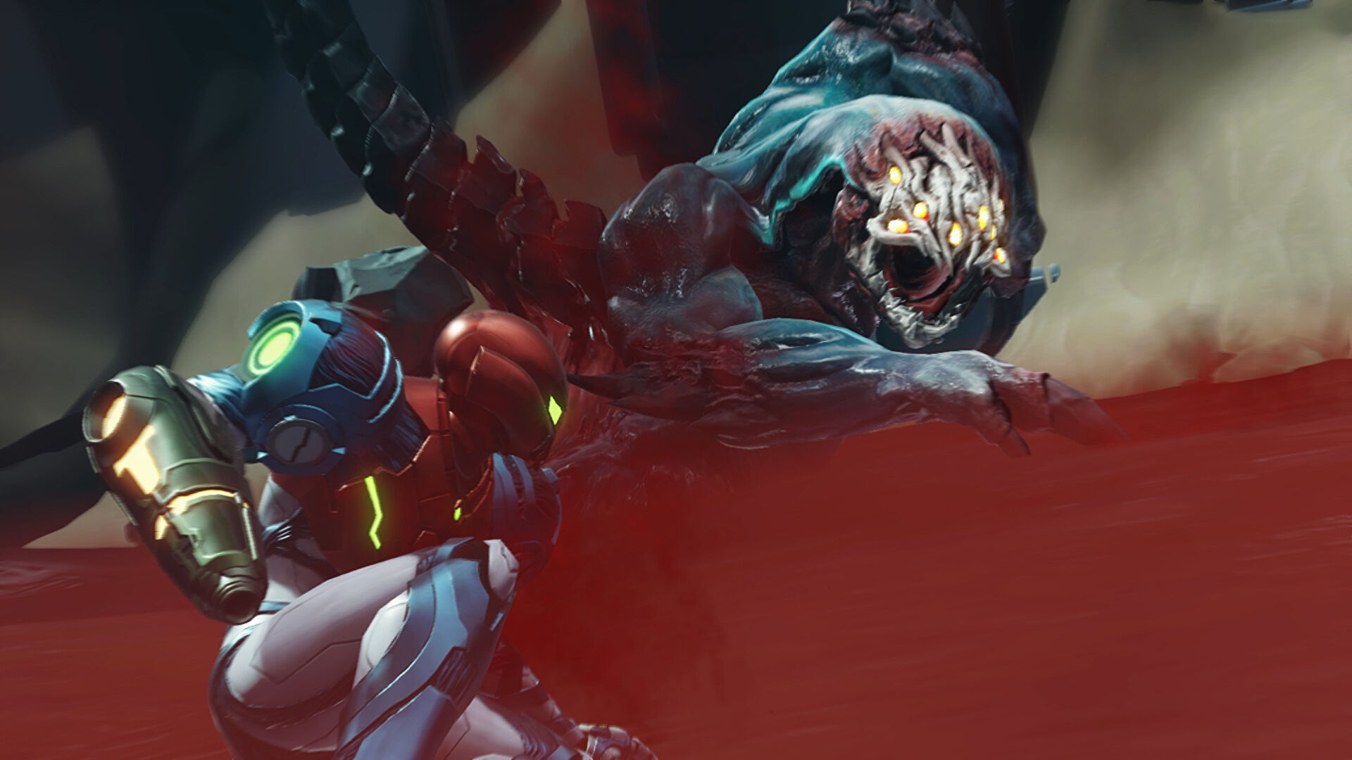 Progress-blocking bug found in Metroid Dread, but you can avoid it