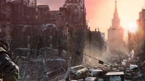 """Image for Metro: Last Light FOV solution coming with title update """"in the next few days"""""""