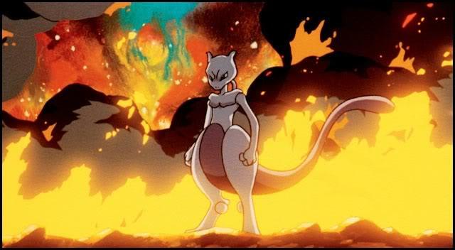 Image for Pokemon Go unlocks Mewtwo for regular raids