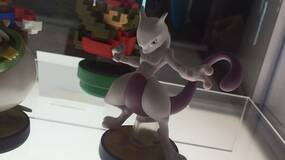Image for Mewtwo amiibo makes an appearance at San Diego Comic-Con