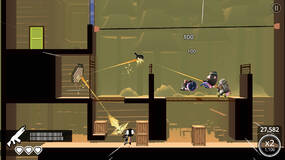 Image for My Friend Pedro: Ripe for Revenge coming to iOS and Android in August