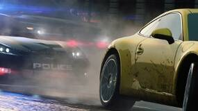Image for Pretty cars shown in Need for Speed: Most Wanted screens