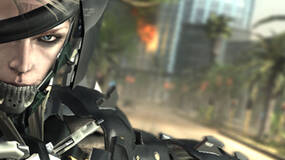 Image for Metal Gear Rising: Revengeance release day locked down