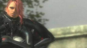 Image for Metal Gear Rising Blade Wolf DLC trailer released