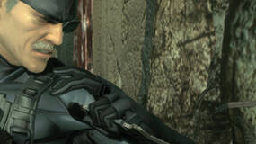 Image for Metal Gear Solid 4: Kojima Productions explains trophy delay