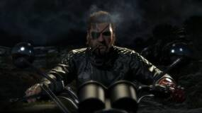 Image for Purchase a new Nvidia card, get Metal Gear Solid 5: The Phantom Pain free