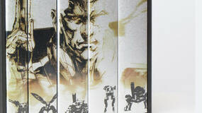 Image for Metal Gear 25th Anniversary book collection is super rare but lovely