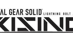 Image for MGS: Rising trailer blows minds at MS presser