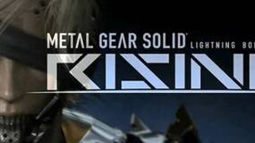 Image for David Hayter not signed up for Metal Gear Solid: Rising