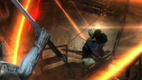 Image for Metal Gear Rising: Revengeance PAX screens show slice n' dice action